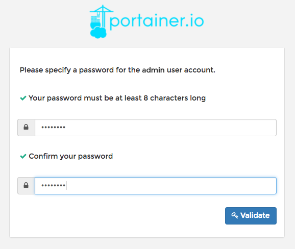 Deploying Portainer To Docker Swarm Cluster By Portainer